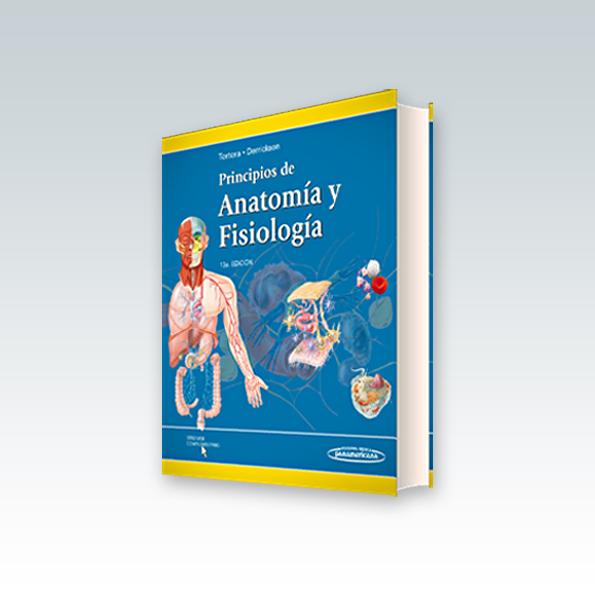 Principios de Anatomía y Fisiología. 13ª Edición - 2013. Tortora ...
