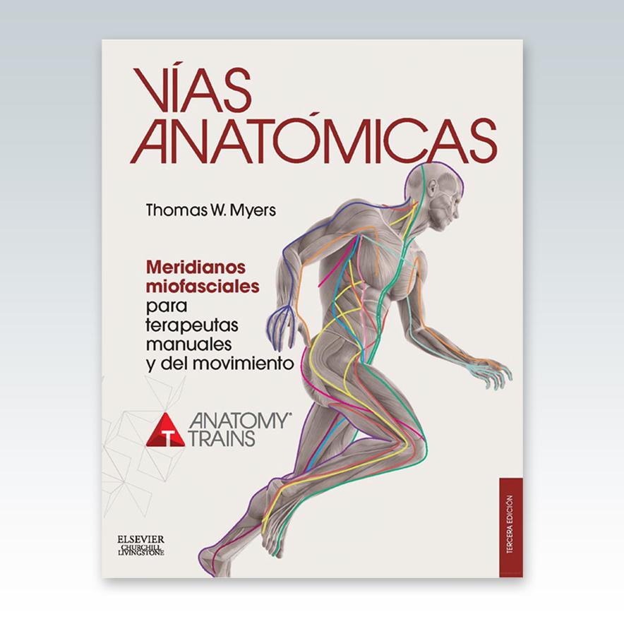 Myers, T.W., Vías anatómicas. Meridianos miofasciales para ...